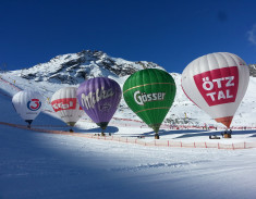 Incentives mit Snowlines Sölden